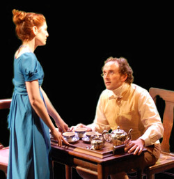 Dorothy and Samuel