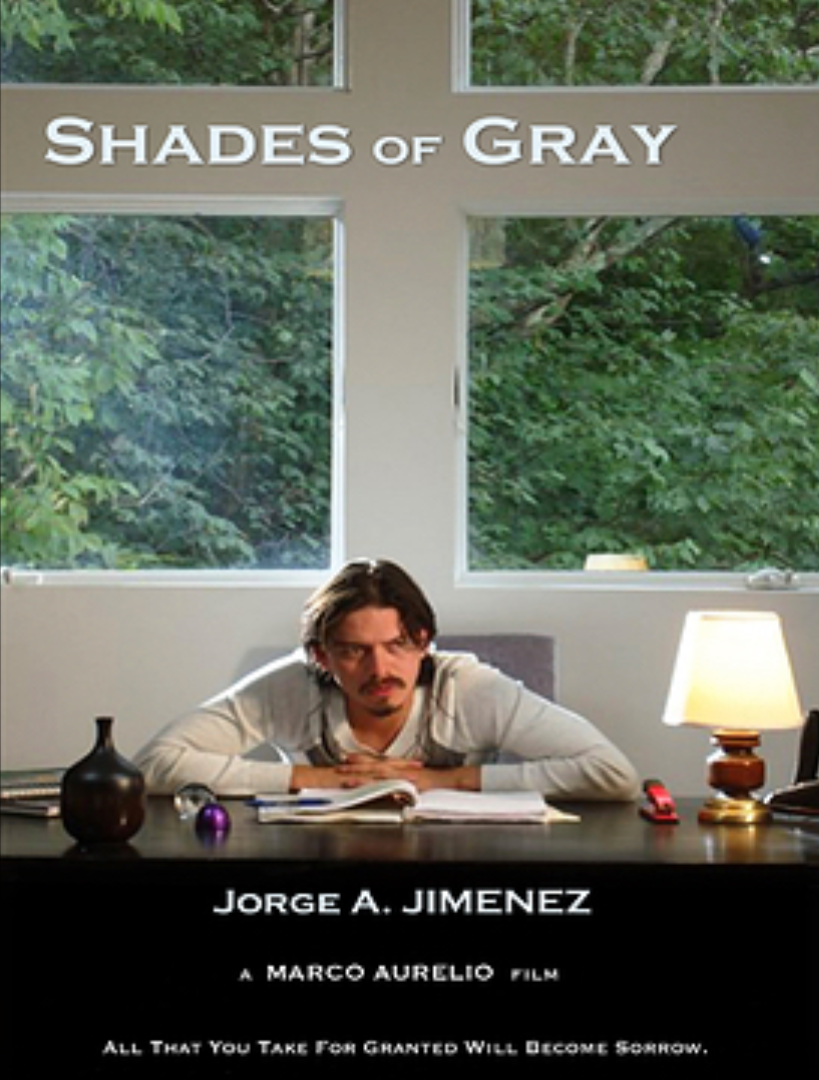 Shades of Gray film poster