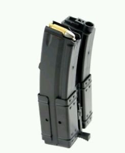 Classic Army P291M MP5 440rds Twin Magazine