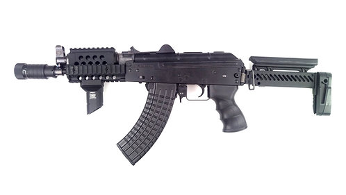 Classic Army Plus AKS74U Zenitco Custom AEG