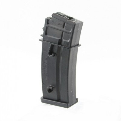 Classic Army P079P G36 470rds Magazine
