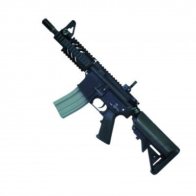 M4 C.Q.B. Compact SEAL AEG