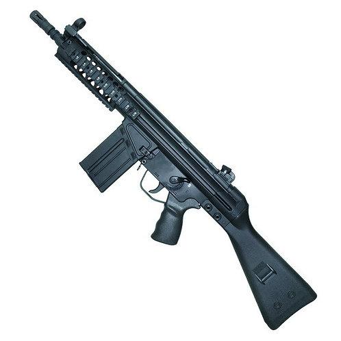 Classic Army CA011M MC51 RAS AEG with Fixed Stock