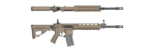 Ares X Ameoba M4 Assault Rifle AEG (Medium, DE)
