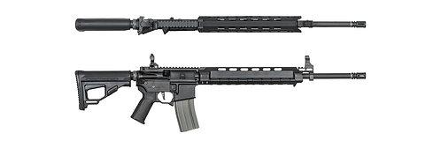 Ares X Ameoba M4 Assault Rifle AEG (Long, BK)