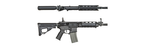 Ares X Ameoba M4 Assault Rifle AEG (Short, BK)