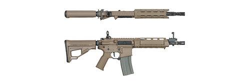 Ares X Ameoba M4 Assault Rifle AEG (Short, DE)