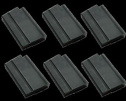 Classic Army P329M-6 M14 470rds Magazine Box Set (6pcs)
