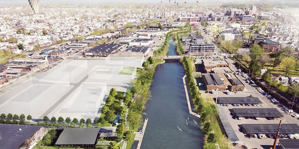 Exploring Malden River 2021 探索摩顿河家庭活动日