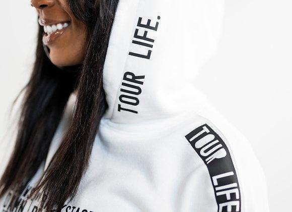 TOUR LIFE | HOODIE