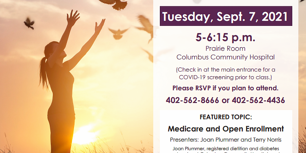 Columbus Cancer Care Support Group