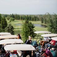 Wetaskiwin Health Foundation Golf Tournament