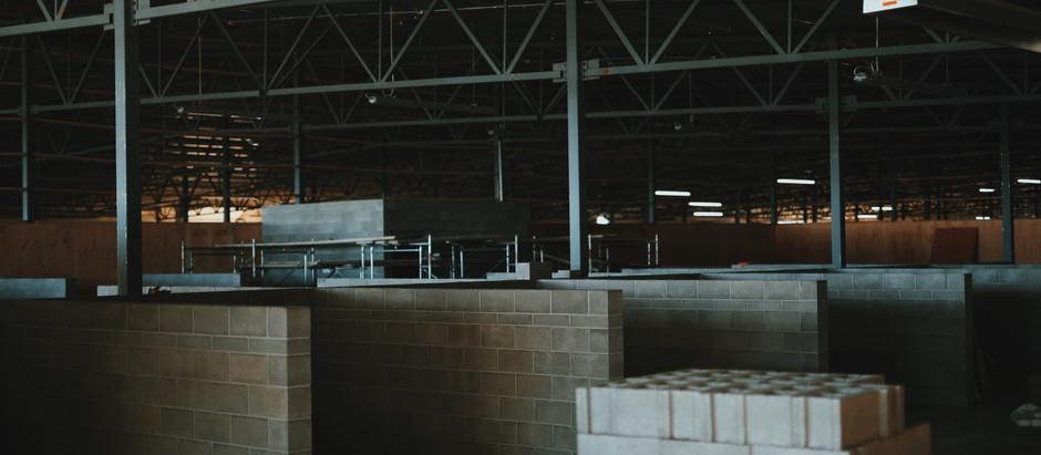 ADVANTAGES OF METAL & STEEL BUILDINGS FOR BUILDERS