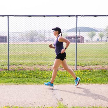 Fun Run Triathalon