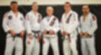 Elite Taekwondo Jiu Jitsu Instructor