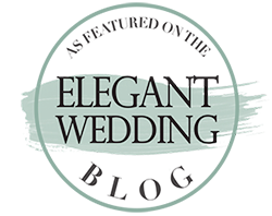 Elegant Wedding Badge.png