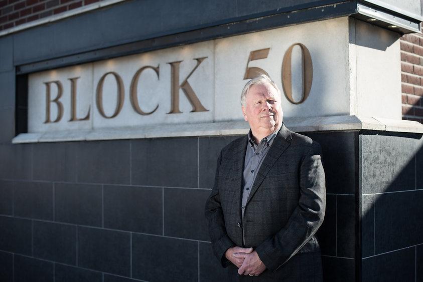 Lynn Schrader Block 50