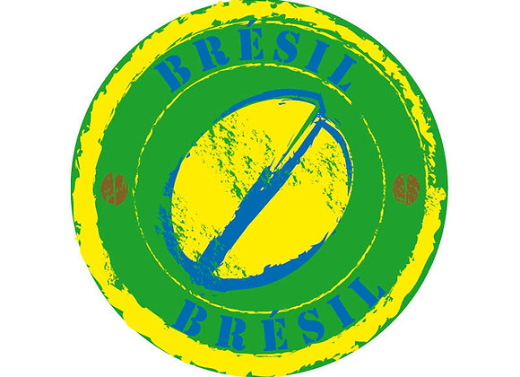 Brésil Santos Mogiana (100% arabica)