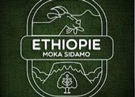Moka Sidamo Éthiopie (100% arabica)
