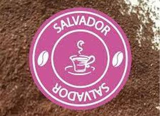 café SALVADOR