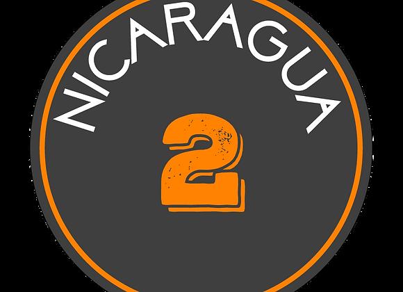 Nicarragua (100% Arabica)