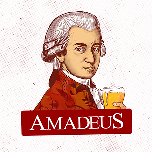 Cervejaria Amadeus