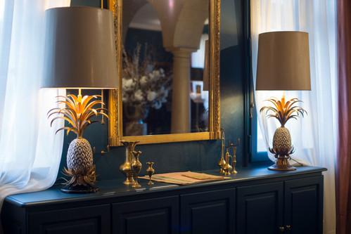 salon miroir
