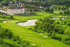 golf de Chailly