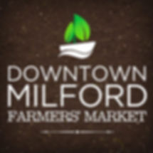 Downtown Milford Farmers Market