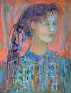 788. Portrait.