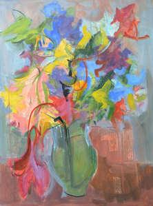 843. Bouquet.