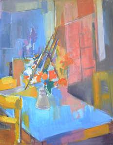 844. Atelier.