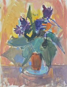 1080. Bouquet.