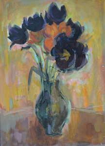474 C. Tulipes noires.