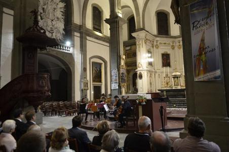 Solistes de l'opéra de Paris : un moment magique à Vesoul