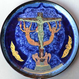1223 - Le Christ.