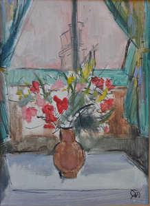 419. Bouquet.