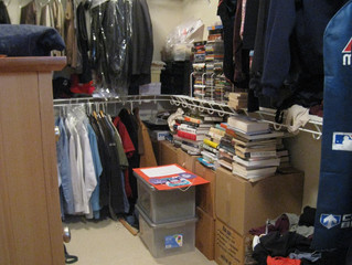 Closet(ed) Conflict: Dissonance and Distress Within Highly Literate, Upwardly Mobile, and Pathologic