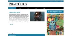Brain Child Mag