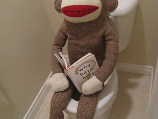 Literary Primacy and Literate Primates: Book Club and the Social Reading Habits of the Stocking Simi