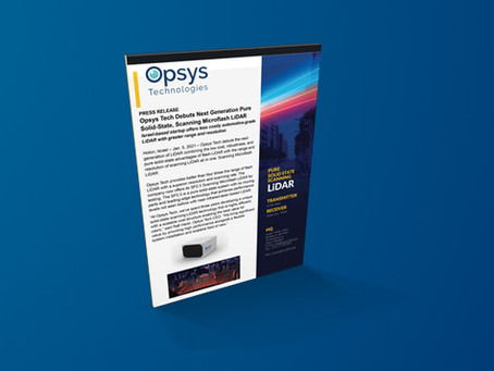 Opsys SP2.5 PR