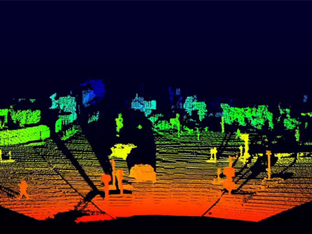 Opsys Tech Scanning Microflash Lidar outshines competitors with unrivaled scan rate