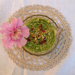 Guacamole minute tout simple et délicieux
