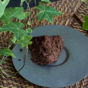 Gâteau courgette-chocolat