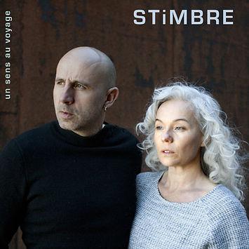 Album 2016 Duo STiMBRE