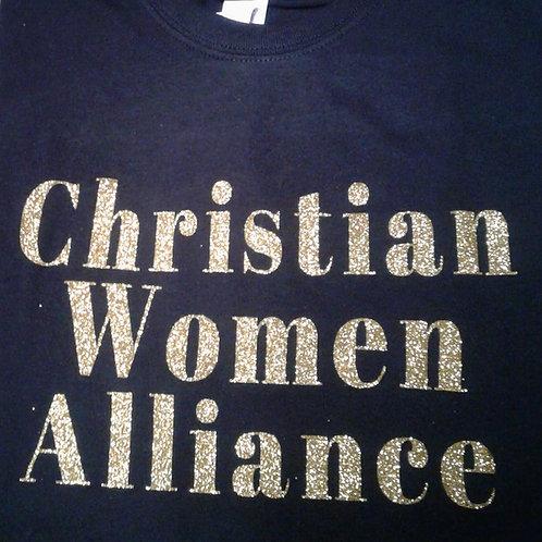CWA T-shirt