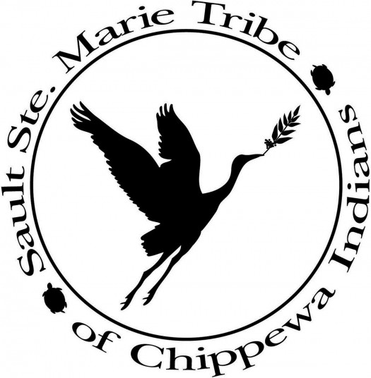 Logo of the Sault Ste. Marie Tribe of Chippewa Indians