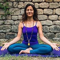 yoga ardèche