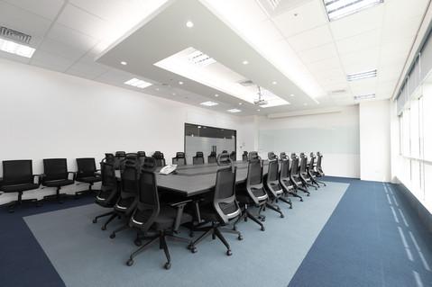 上市公司會議室規劃