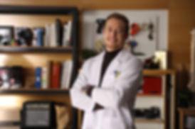 Ultraback physiotherapist